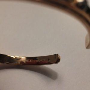 Michael Kors Jewelry - Michael Kors Cuff